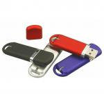 Clé USB en gomme