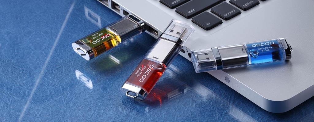 Clef USB originale personnalisée