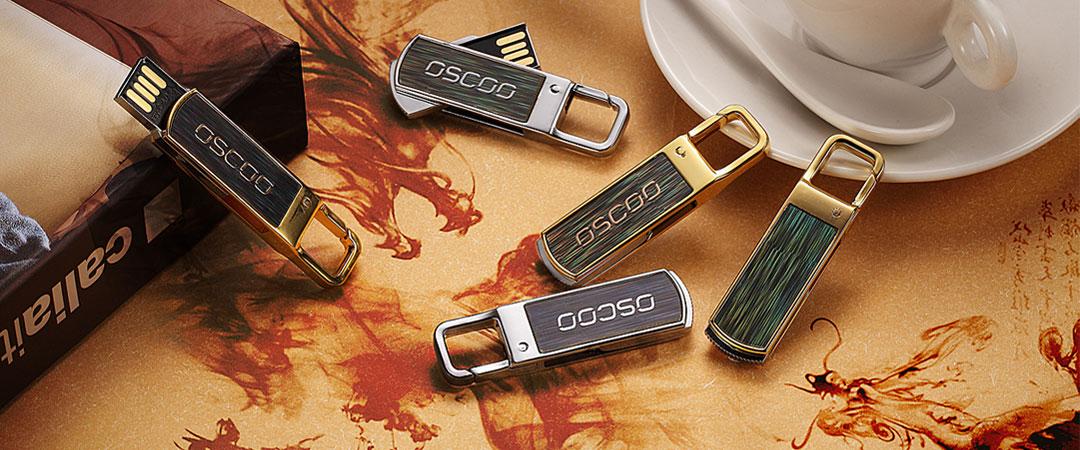 Clés USB à offrir