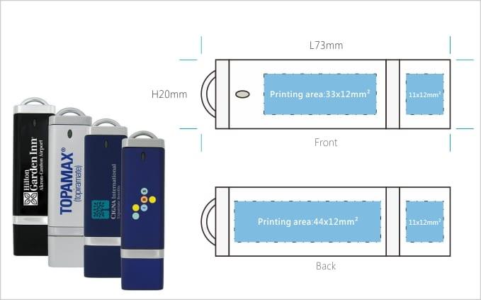 Custom USB classic schema