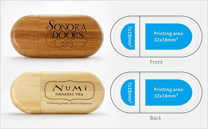 รุ่น USB wood schema