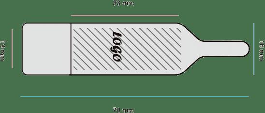 Schema USB021