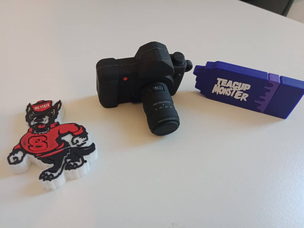 Clés USB sur-mesure Made to USB