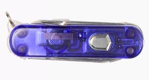 Clé USB couteau suisse