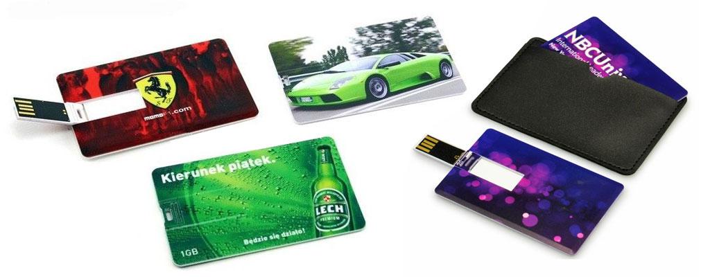 USB visit card custom made to usb