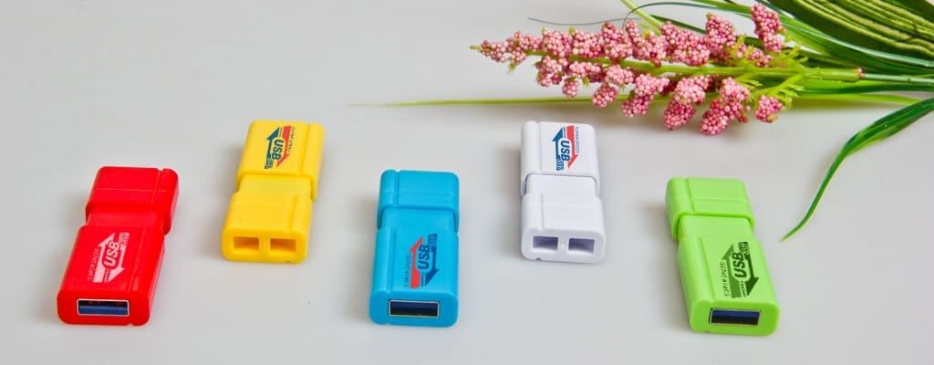 ออกแบบ USB flash drive made to usb