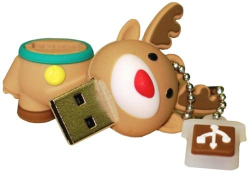 Clé USB animal sur-mesure