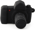Clé USB en forme de caméra