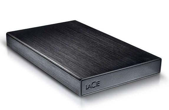 disque dur externe standard