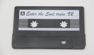Cassette audio enter the soul train V2