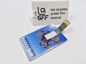Cartes de visite USB Made-to-usb