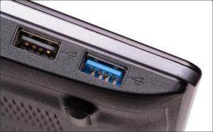 Port USB 3.0