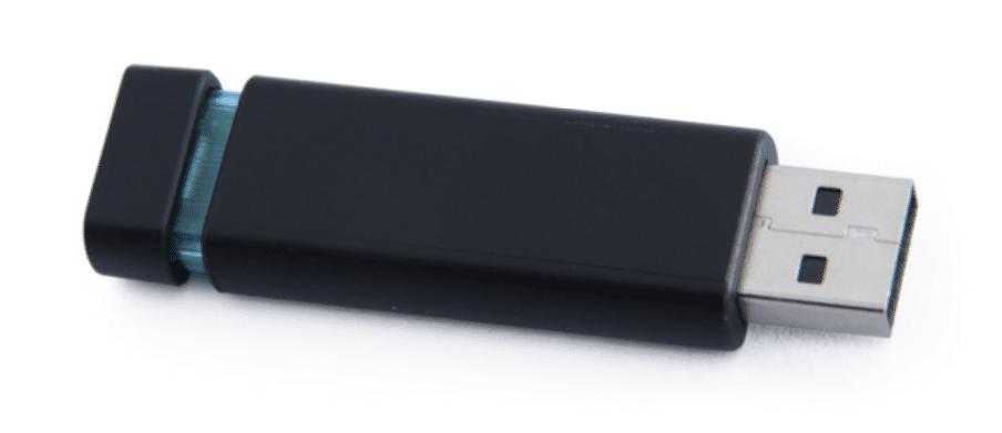clé USB personnalisée rétractable professionnels