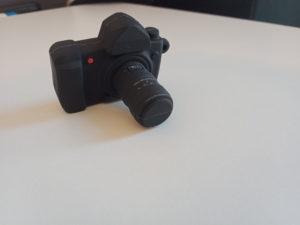 Clé USB en forme d'appareil photo