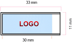 Printing area USB CL002