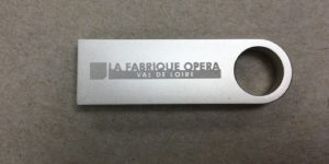 Clé USB en métal Made-to-usb