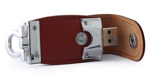 Clé USB Publicitaire CL002