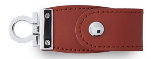 Clé USB en cuir CL002