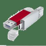 USB3 Type C publicitaire