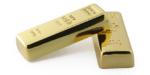 clé USB publicitaire lingot d'or